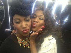 Viola and Dineo Fun, Fashion, Fin Fun, Moda, Fashion Styles, Fashion Illustrations, Lol, Funny, Hilarious