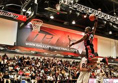 Ball Up Streetball 2012 - Life on the Road - All 12 Episodes