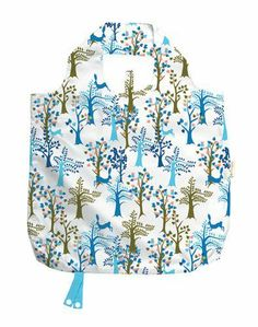 B.B.Begonia A80111915 Designer Print, Foldable and Washable Shopping Bag, 19-1/2-Inch by 16-1/2-Inch by b.b.begonia. $9.55. 100% Polyester. Double-layered handles, contrast facings, french-seaming and bar-tack stitching at critical stress-points. Exclusive, eye-catching prints, that are lovely to look at and designed with function in mind. Fabric is coated on the inside to make the bags water resistance and the prints are fade-resistant; making it suitable for the gym, po...