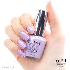 Infinite Shine brightens up those April showers! (Shade shown: In Pursuit of…