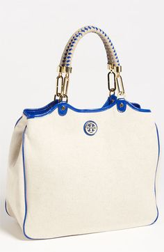 Tory Burch 'Climbing Rope - Channing' Tote | Nordstrom