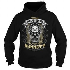 BONNETT BONNETTBIRTHDAY BONNETTYEAR BONNETTHOODIE BONNETTNAME BONNETTHOODIES  TSHIRT FOR YOU