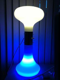 Carlo Nason table lamp