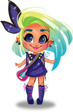 Willow hairdorables | Dolls | Pinterest | Dolls, New dolls ...
