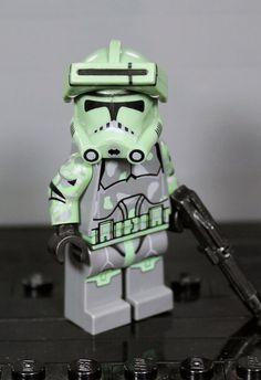 Clone Army Customs | P2 Kash Trooper