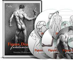 Figure Drawing Fundamentals with Stan Prokopenko