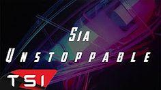unstoppable sia lyrics - YouTube
