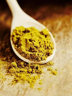 The Hirshon Georgian Khmeli Suneli Spice Mix – ხმელი სუნელი via @thefooddictator