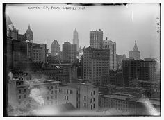 Lower N.Y. from Coenties Slip (LOC) by The Library of Congress, via Flickr
