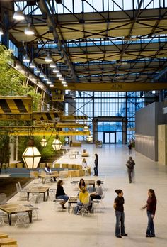 Urban Outfitters Corporate Campus in Philadelphia, United States