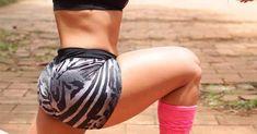 ¡Elimine la grasa y la flacidez de sus muslos! Pruebe estos eficientes ejercicios - e-Consejos