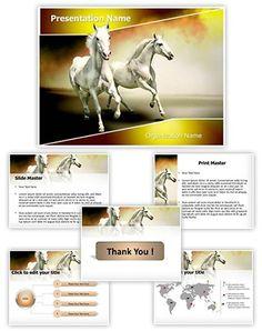 White Horses Powerpoint Template is one of the best PowerPoint templates by EditableTemplates.com. #EditableTemplates #PowerPoint #Pose #Equine #Wild #Light #Couple #Standing Horses #Mammal #Animal #Gallop #Beauty #Arabian #Power #Farm #Elegant #Purebrace #Beautiful #Equestrian #Motion #Running #Nature #Pet #Mare #Stallion #Free #Pedigree