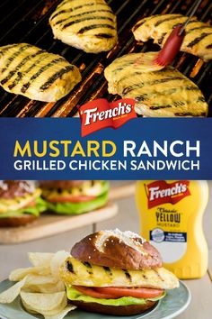 My Top Grilled Chicken Recipes – Grilling Doctor Grilled Chicken Sandwiches, Chicken Sandwich Recipes, Grilled Chicken Recipes, Sandwich Ideas, Grilled Meat, Grilling Recipes, Cooking Recipes, Healthy Recipes, Grilling Ideas
