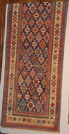 "On May 18, 2008 the DC area rug club, the IHBS, hosted the Philadelphia Rug Society in a ""show and tell"" program of selected pieces. Some considerable planning and preparation had been …"