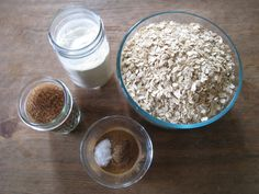Instant Oatmeal: A Less-Waste, Frugal, Homemade Alternative