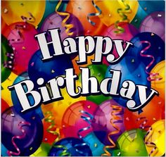 Happy Birthday to our son-in-law (Scott Jackson) June We love you. Happy Birthday Clip Art, Happy Birthday In Heaven, 21st Birthday Quotes, Happy Birthday Posters, Happy Birthday Wishes Cards, Happy Birthday Flower, Happy Birthday Signs, Happy Birthday Friend, Birthday Blessings