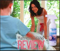Mattress cleaner is designed to help remove organic material from mattresses, pillows, comforters, fluffy toys and fabric furniture.  It deep cleans soft surfaces, leaving them free of body oils, pet dander and other organic contaminants such as dust mite