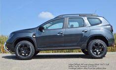 Motor Diesel, Dacia Duster, 4x4 Off Road, My Ride, Offroad, Jeep, Vehicles, Trucks, Cars