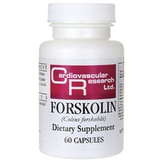 Forskolin (Coleus Forskolii)