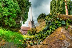 St. Peter's Church. Peterchurch Herefordshire. Herefordshire, Hdr, Statue Of Liberty, Religion, England, Travel, Image, Beautiful, Statue Of Liberty Facts