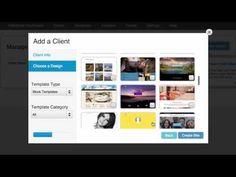 The WebStarts Designer Platform 2015