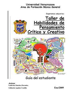 ISSUU - Sanchez taller de habilidades de pensamiento critico y creativo de Centro Docente