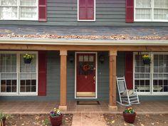 porch columns and posts | Front Porch Columns