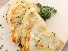 Balkabaklı Tortilla Tarifi - Lezzet
