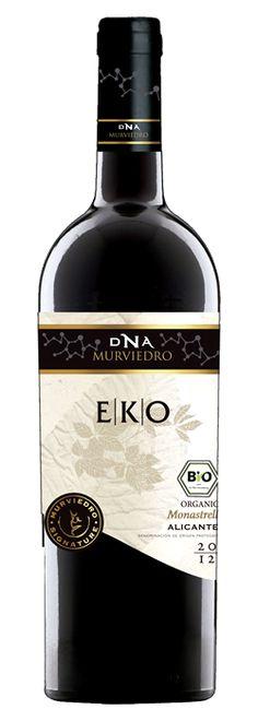 Bodegas Murviedro lanza su nuevo vino ecológico, Eko http://www.vinetur.com/2013072412964/bodegas-murviedro-lanza-su-nuevo-vino-ecologico-eko.html