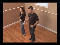 When dancing the merengue, it's important to use your hips and execute proper footwork. Learn the basic footwork of the merengue from a professional dance instructor in this free video.    Expert: Erika Occhipinti  Bio: Erika Occhipinti has taught thousands of students at her own Salsa Caliente Dance Studio in Tampa, Fla.  Filmmaker: Christopher Rokosz