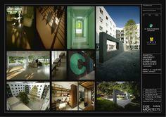 STU - Dormitories Blks. C