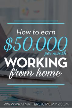 Earn Money At Home Biz. Supplement Your Income With A Home Business. Countless people are realizing just how successful and lucrative a work from home business can be. But, competition is rife in the home business enterprise Earn Money From Home, Earn Money Online, Make Money Blogging, Online Jobs, Money Tips, Way To Make Money, Money Fast, Online Income, Online Earning