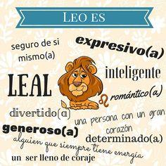 Leo el signo astrológico | Astrocentro