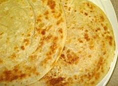 how to cook frozen paratha in microwave