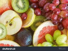 Fruit slices close-up. Background from many different exotic fruits. Fruit photography. Stock photography, images, pictures, Illustrations. Healthy food. Diet and Detox. Fresh Juice. Fruit Images Download.