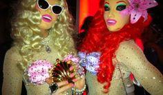 #kendrawilkinson #drag #beauty