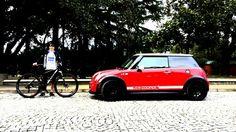 Bike vs Mini