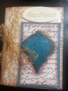Hey, I found this really awesome Etsy listing at https://www.etsy.com/listing/168338775/handmade-embossed-christmas-cards-in