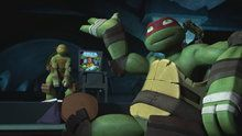 Watch Teenage Mutant Ninja Turtles | Follow the Leader online | Free | Hulu
