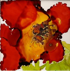 Red Poppy by Katherine Schad Katherine Schad    (All rights Reserved)