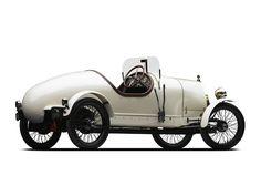 Bugatti Type 23 Brescia Roadster '1922