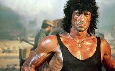 Rambo Kostüm selber machen