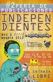 Feria de Publicaciones Independientes