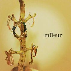 インスタ      #mfleur