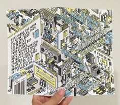 Blinking Lights and Beeping Parts: A Robot Coloring Book Collection   Doodlers Anonymous