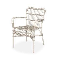 Vincent+Sheppard's+Lucy+dining+armchair+von+Outdoor