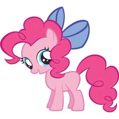 Little ponies, youthful ponies, little balls of daw~ Animated gifs don't work here, so... Pinkie Pie only!