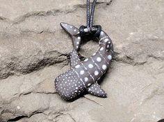 Whale Shark Pendant   #whalesharks #whaleshark #sharklove #sharks #shark #sharklovers #sharksofinstagram #sharky #animallovers #animalsculpture #animaljewelry #sharkjewelry #oceanjewelry #animaljewelry #fishofinstagram #fishlovers #fishart #handmadejewellery #handmadejewelry #bliss #fashionaccessories #fashiondesign #ilovesharks #aquarium #fish #fishjewelry #animals #animalart #fashionforhim #fashionforall