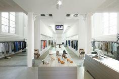 Humanoid shop, Arnhem fashion