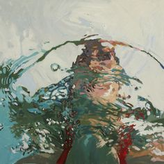 Water Paintings by Samantha French 41